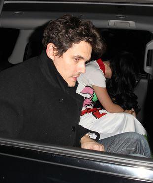 Oto dowód – Katy Perry i John Mayer są razem!
