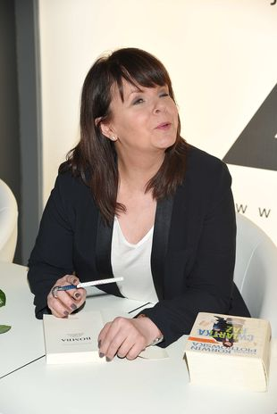 Karolina Korwin-Piotrowska bardzo ostro o Komorowskim