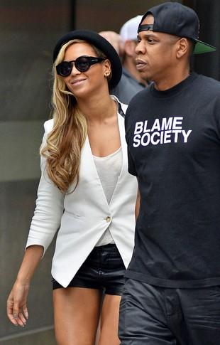 Beyonce i Jay-Z wydali 6,4 miliona dolarów na premie