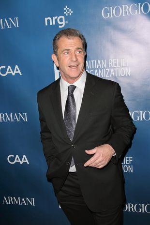 Mel Gibson krzyczał i przeklinał na 11-latkę (VIDEO)