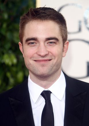 Z kim spotyka się Robert Pattinson?