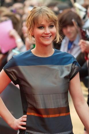 Jennifer Lawrence: Nie jestem gruba, tylko zdrowa!