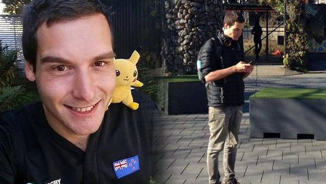 Ten mężczyzna rzucił stabilną pracę, aby… odszukać wszystkie Pokemony! (VIDEO)