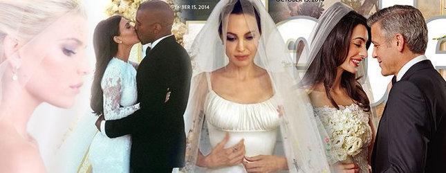 śluby 2014