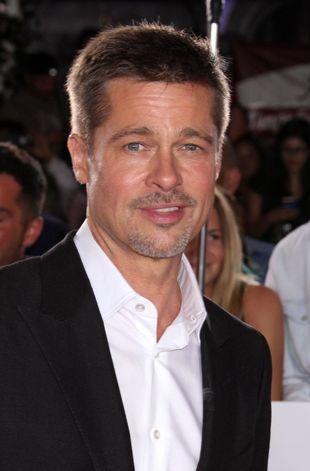 Angelina Jolie chce pogrążyć Brada Pitta! Posłuży się dziećmi?