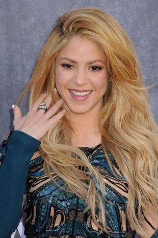 Shakira pokazała się bez makijażu! Czy na pewno lepiej wygląda?