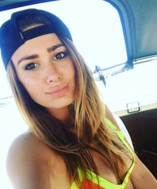 Jessica Zi�ek