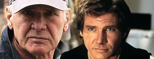 Rzeczy, których nie wiecie o Harrisonie Fordzie