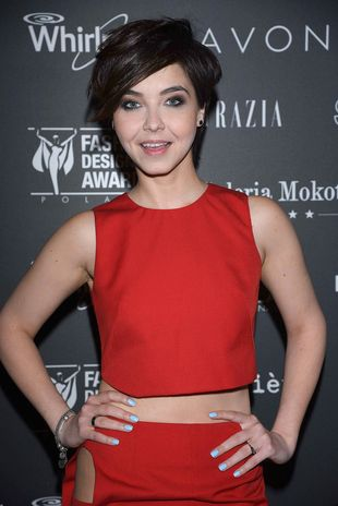 Paulina Dra�ba