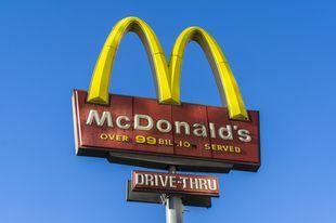McDonald`s zmienia strategię, dzieci już nie dostaną zabawek