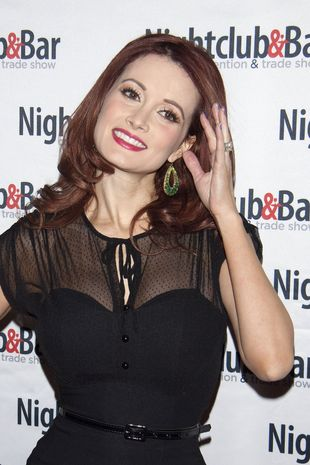 Holly Madison ścięła włosy! (FOTO)