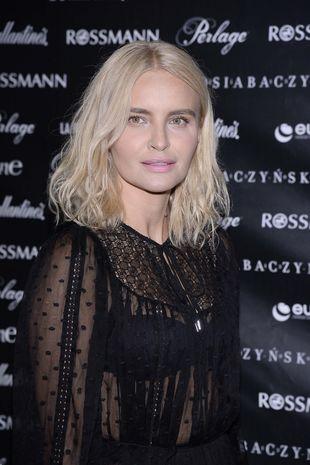 Joanna Horodyńska pokazała zbyt dużo? (FOTO)