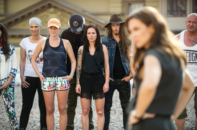 Mamy zdjęcia z 3. odcinka Agenta! (FOTO)