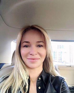 Jak mieszka Joanna Przetakiewicz? (Instagram)