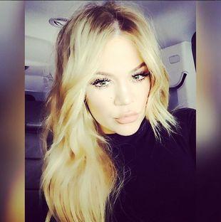 Khloe Kardashian też przesadziła z powiększaniem ust? Insta