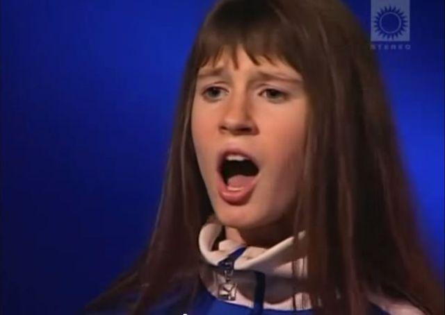 Poznalibyście 16-letnią Sylwię Grzeszczak w Idolu? (VIDEO)