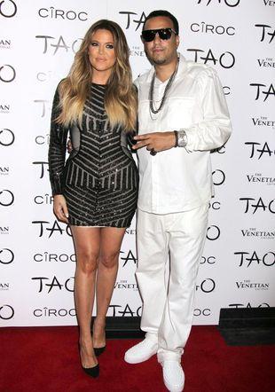 French Montana ostro dopiekł  Khloe Kardashian (FOTO)