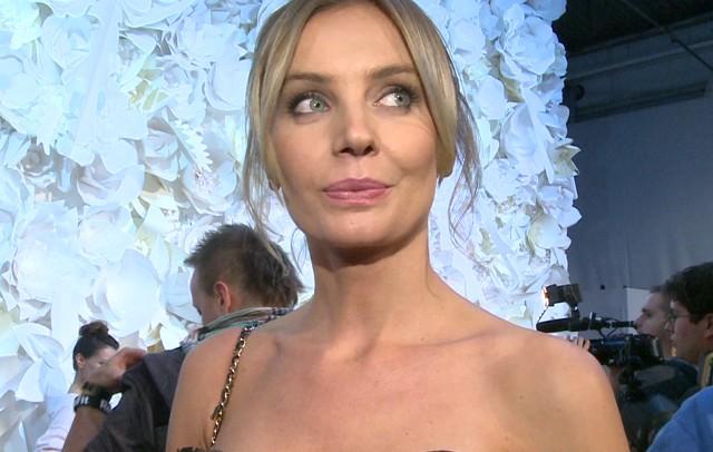 Szulim: Kasia Zielińska ma problem z poczuciem humoru