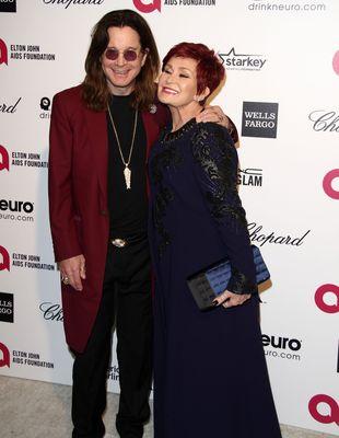 Sharon Osbourne oskarża Ozzy'ego o romans z…