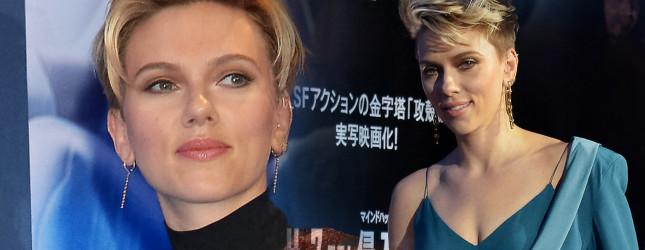 Jeden wieczór i dwie fatalne stylizacje Scarlett Johansson