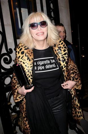 Amanda Lear – jak dziś wygląda kochanka Salvadora Dali?