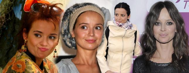 Anna Przybylska zawsze była piękna (FOTO)