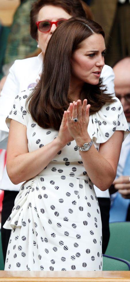 Jakie tytuły będą nosić Kate Middleton i książę William po śmierci Elżbiety II?