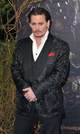 Johnny Depp jest BANKRUTEM?! I to nie przez Amber Heard!