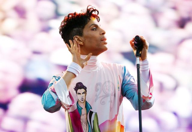 Szokujące informacje na temat śmierci Prince'a! Znaleziono leki silniejsze od…