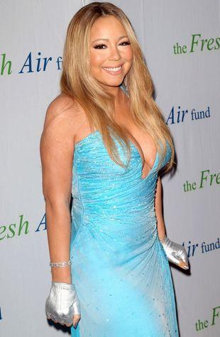 Mariah Carey wyrzuciła męża z domu!