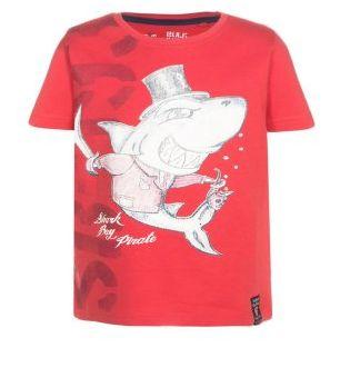 Dziecięce koszulki i szorty w Zalando 50% taniej!