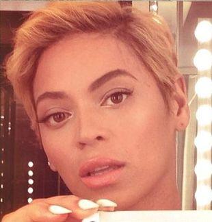 Fryzjerka Beyonce o jej nowej fryzurze