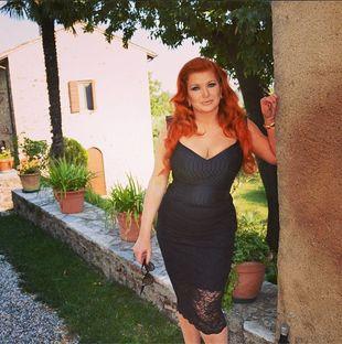Marta Grycan wyróżniona przez Stefano Gabbana (FOTO)