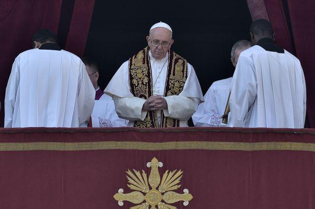 Zaskakujące słowa Papieża Franciszka o Polakach po ŚDM