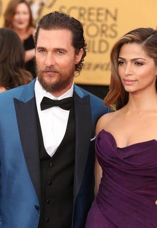 Matthew McConaughey i Camila Alves biorą rozwód?