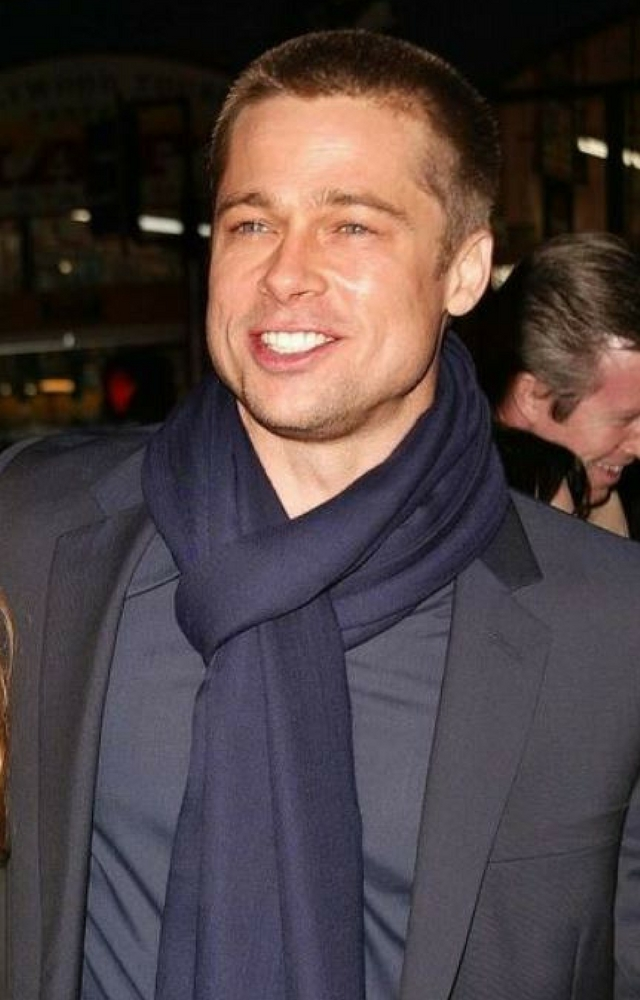 George Clooney robi WSZYSTKO, żeby Brad znowu był z Aniston!