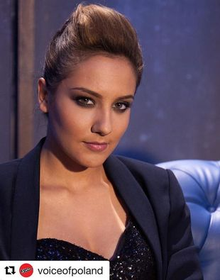 Weronika Curyło wielką niespodzianką 7. edycji The Voice!