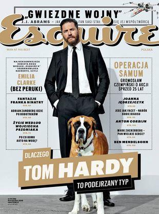 Magazyn Esquire wybrał najseksowniejszą kobietę (FOTO)