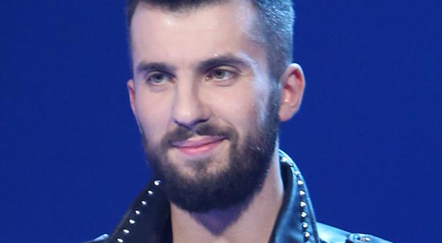 IDOL: Wiemy, co dziś wieczorem zaśpiewa Mariusz Dyba! Zobacz video z próby!