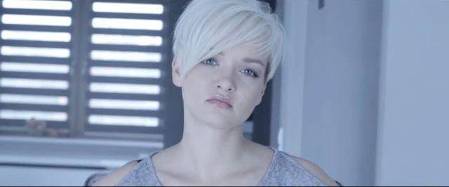 Kasia Stanek z The Voice nagrała pierwszy klip (VIDEO)
