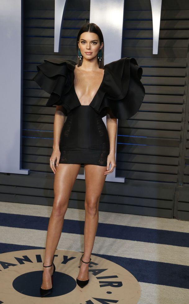 Kendall Jenner GWIADORZY na wybiegu! Nie uwierzycie, co powiedziała