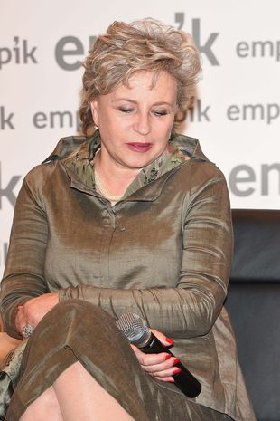 Krystyna Janda wspomina Annę Przybylską we wzruszajacym wpisie…