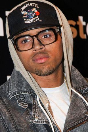 Chris Brown znowu pobił swoją dziewczynę?! (Instagram)