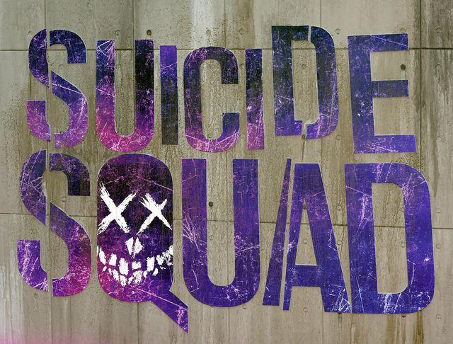 Nie zgadniesz, kto wyreżyseruje drugączęść Suicide Squad!