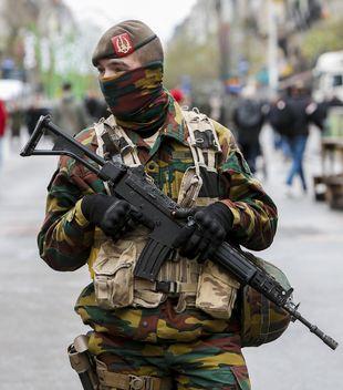 ataki terrorystyczne w brukseli