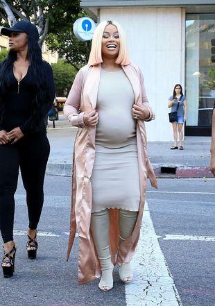 Rob Kardashian nie spodziewał się TAKIEJ wiadomości po Blac