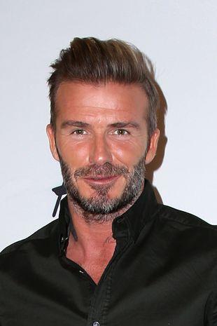 Rodzina Davida i Victorii Beckham właśnie siępowiększyła! (FOTO)