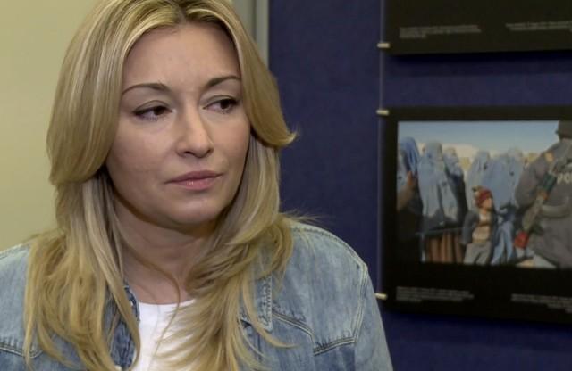 Wojciechowska o Warsaw Shore: Nie zostałabym fanką