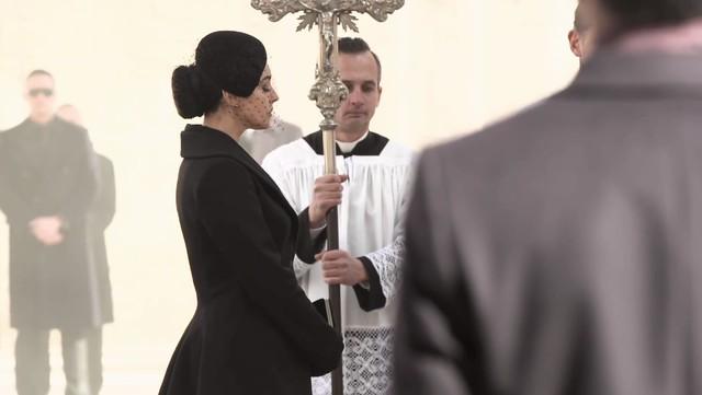 Monica Bellucci w nowym zwiastunie filmu o Bondzie – Spectre