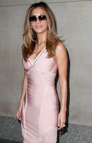 Nicole Scherzinger jest już za chuda? (FOTO)